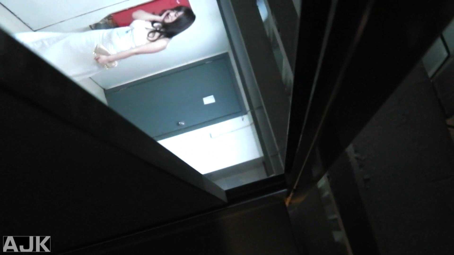 無修正エロ動画:隣国上階級エリアの令嬢たちが集うデパートお手洗い Vol.25:怪盗ジョーカー