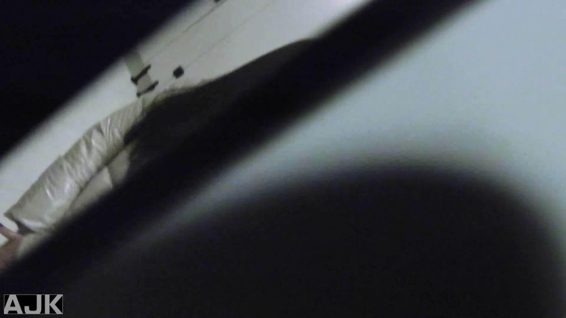 無修正エロ動画:隣国上階級エリアの令嬢たちが集うデパートお手洗い Vol.28:怪盗ジョーカー