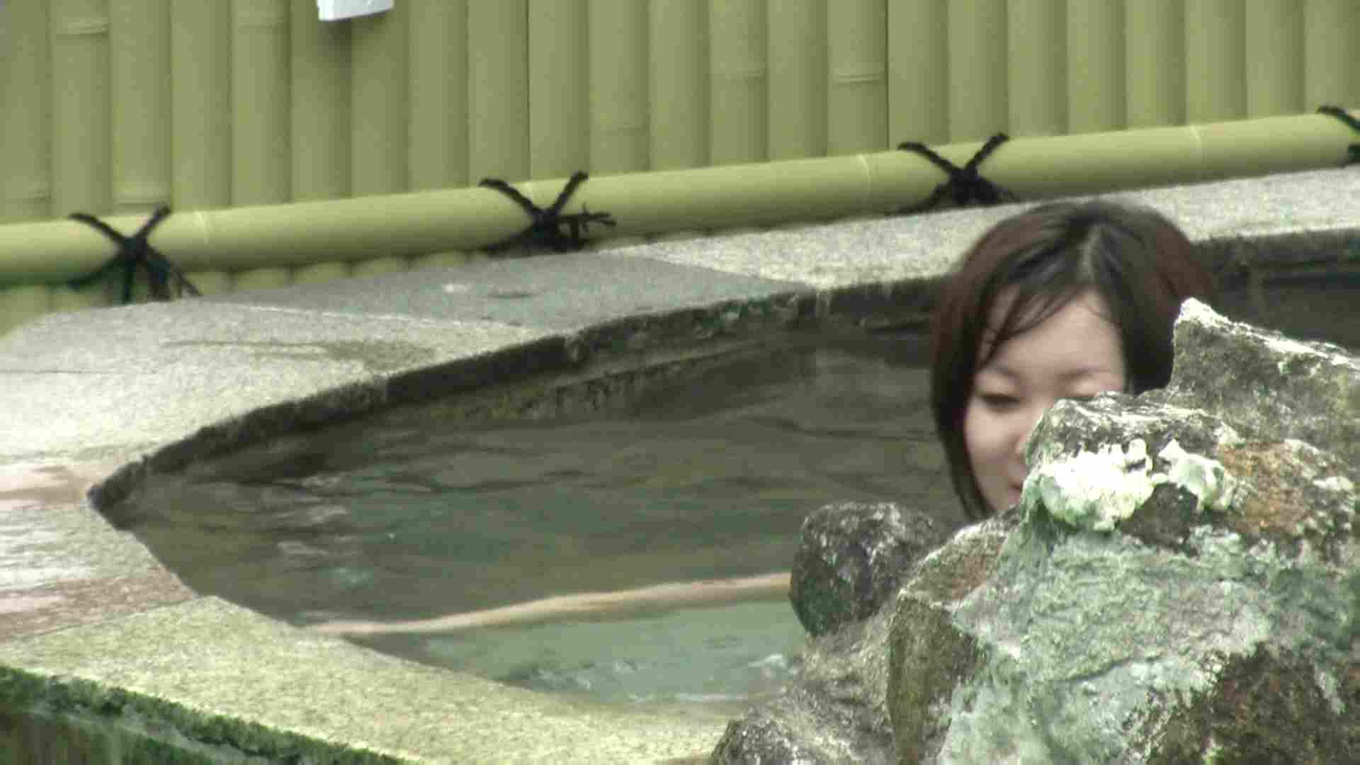 無修正エロ動画:女露天風呂劇場 Vol.47:怪盗ジョーカー
