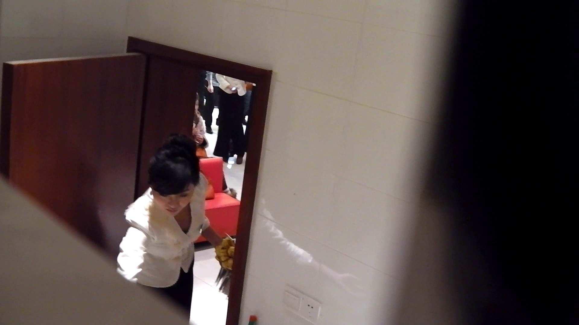 無修正エロ動画:洗寿観音さんの 化粧室は四面楚歌Nol.3:怪盗ジョーカー