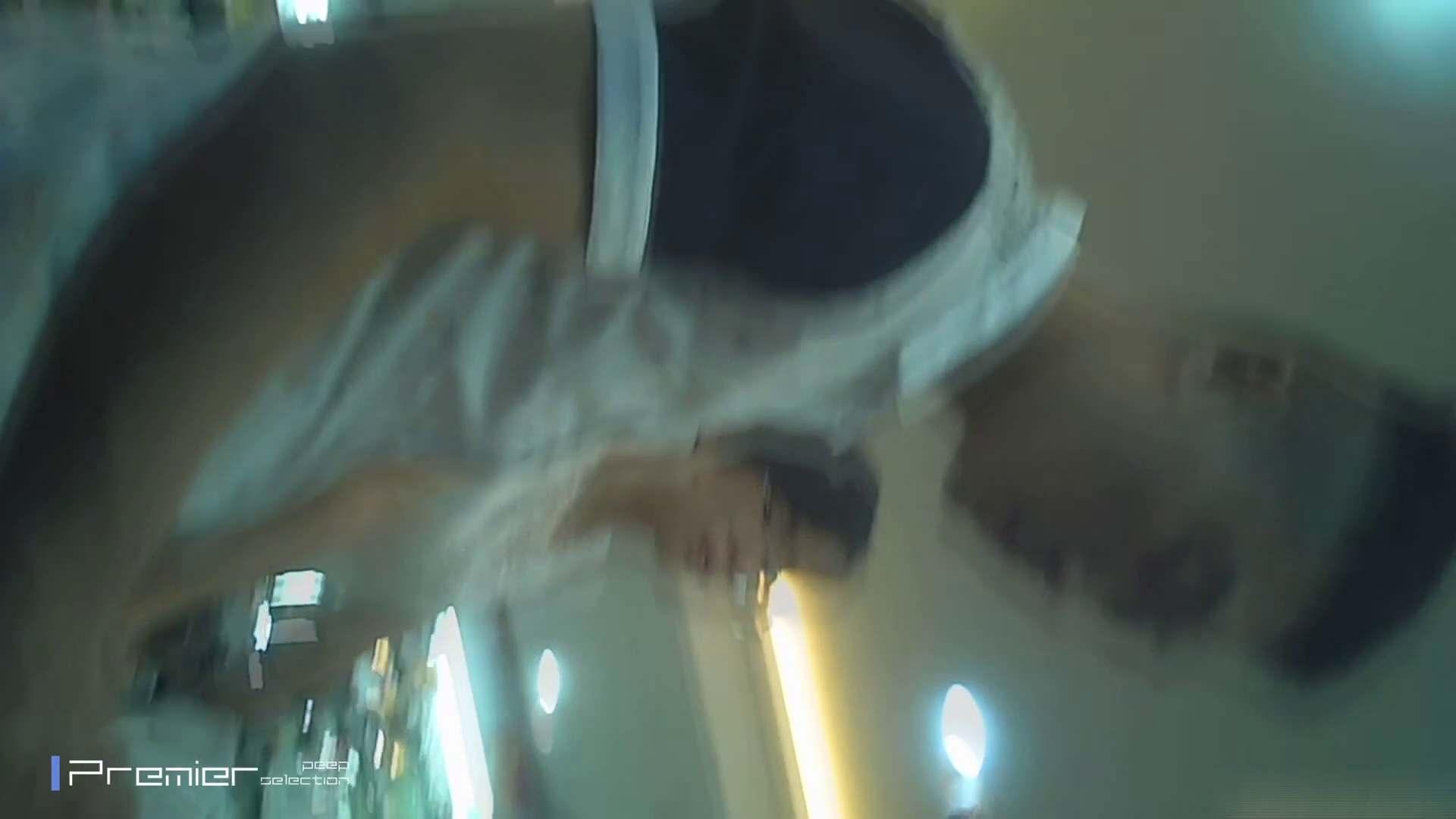 無修正エロ動画:ギャルのパンチラ 美女の痴態に密着!Vol.19:怪盗ジョーカー