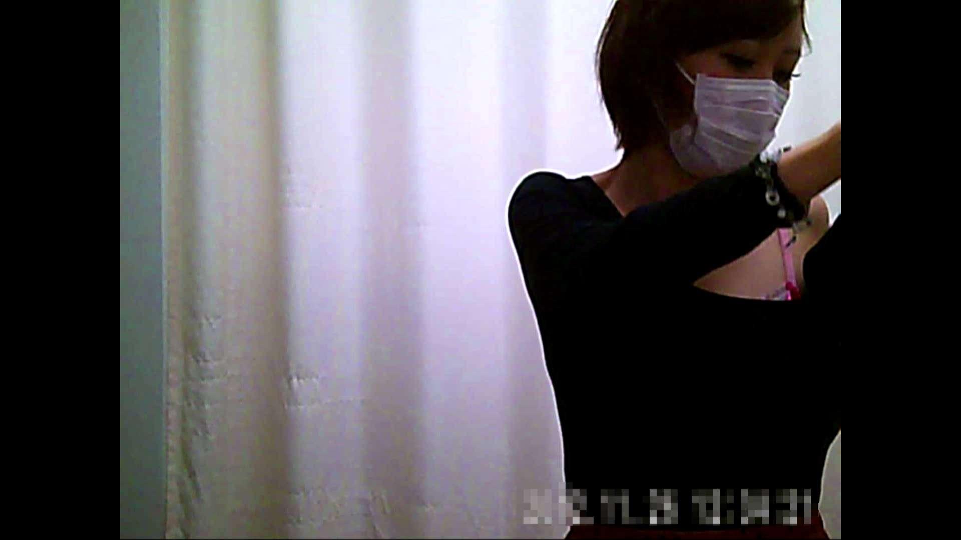 無修正エロ動画:元医者による反抗 更衣室地獄絵巻 vol.281:怪盗ジョーカー