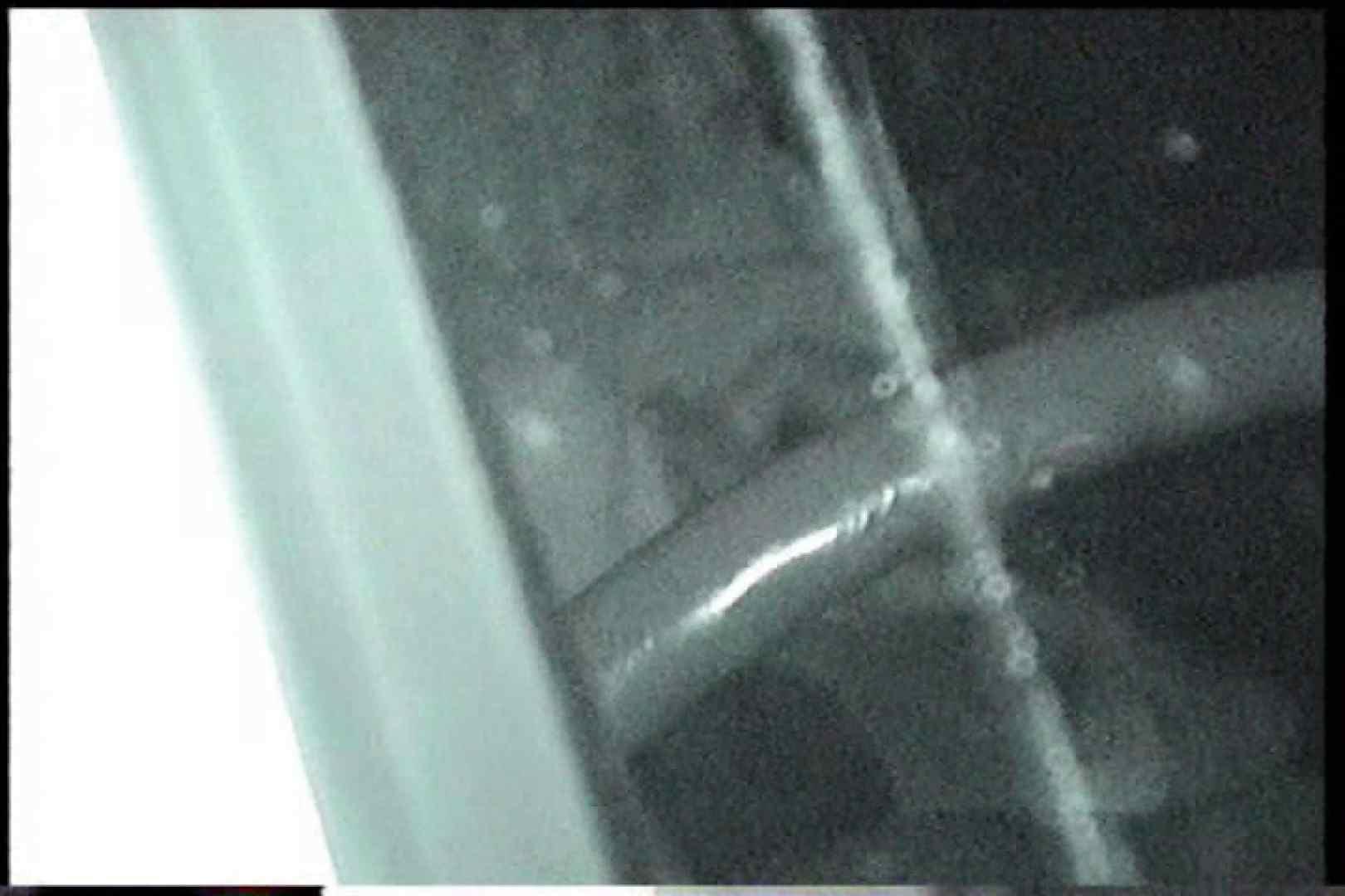 無修正エロ動画:「充血監督」さんの深夜の運動会!! vol.176:怪盗ジョーカー