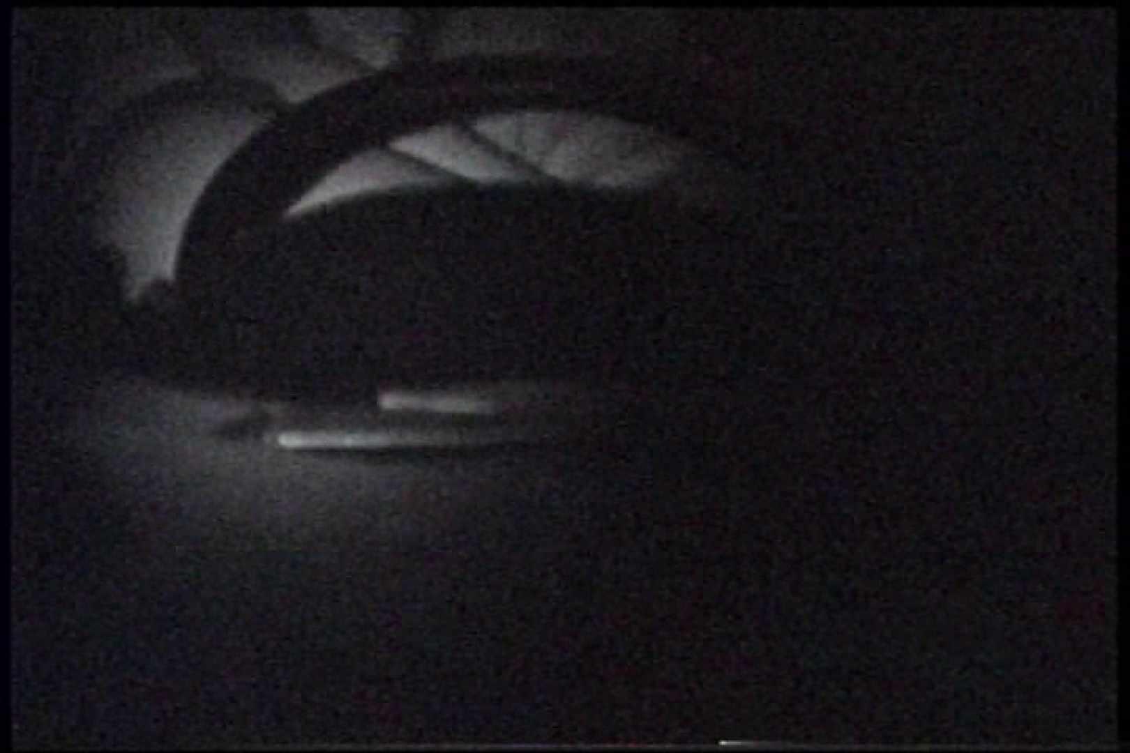無修正エロ動画:「充血監督」さんの深夜の運動会!! vol.245:怪盗ジョーカー