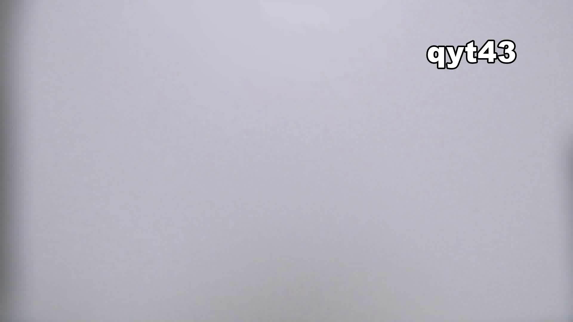 無修正エロ動画:お銀さんの「洗面所突入レポート!!」 vol.43 ちょろっとさん:怪盗ジョーカー