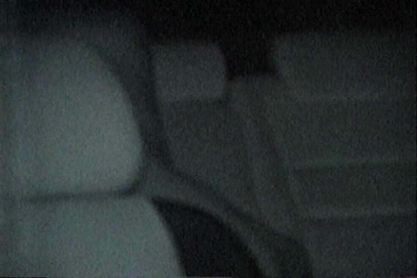 無修正エロ動画:「充血監督」さんの深夜の運動会!! vol.153:怪盗ジョーカー