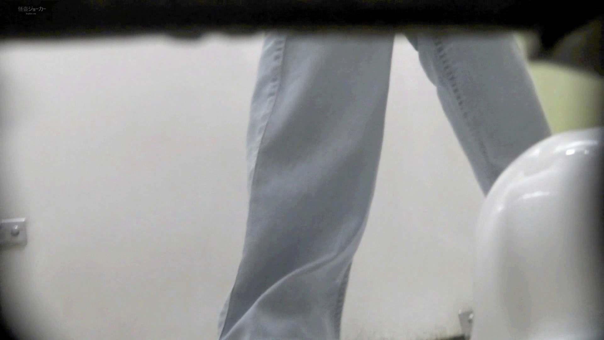 無修正エロ動画:洗面所特攻隊 vol.69早く出て行け、デブちゃん外の子漏れちゃうよ:怪盗ジョーカー