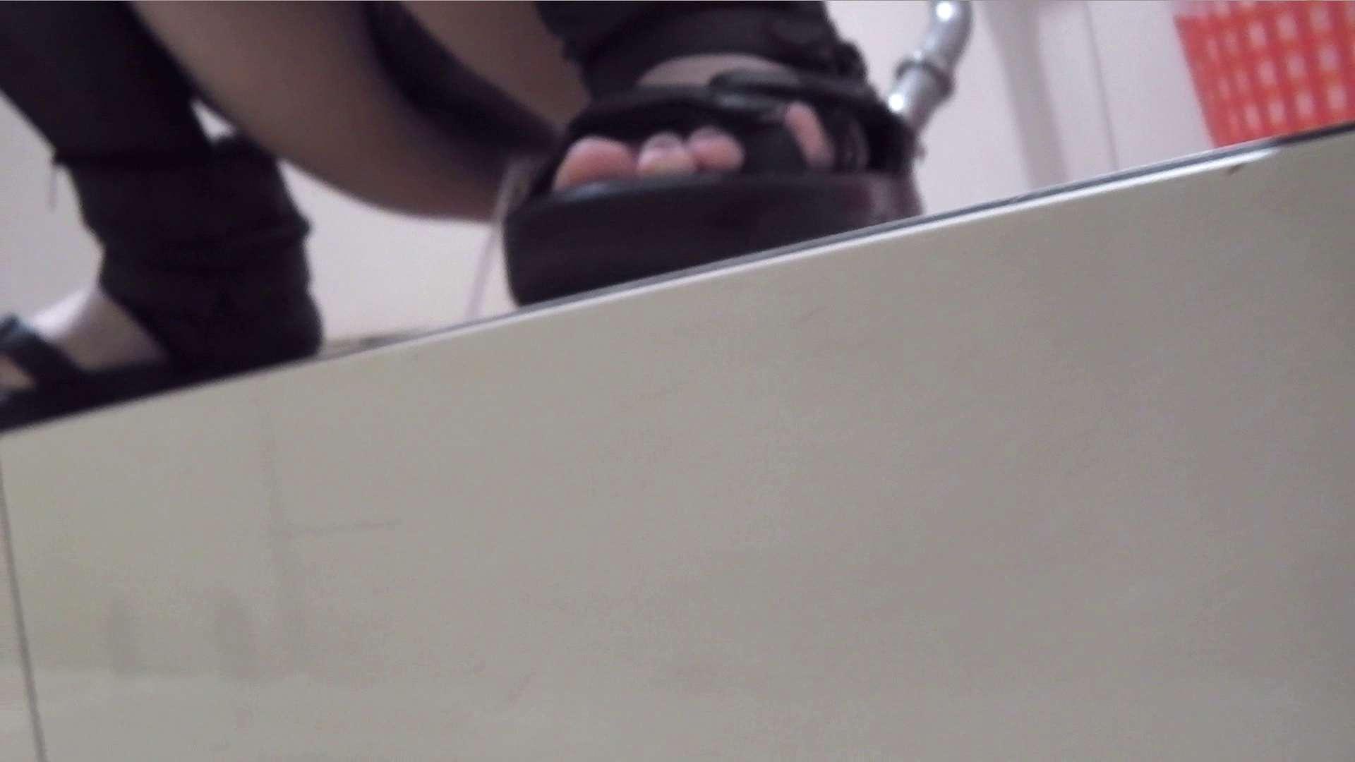 無修正エロ動画:世界の射窓から vol.9:怪盗ジョーカー