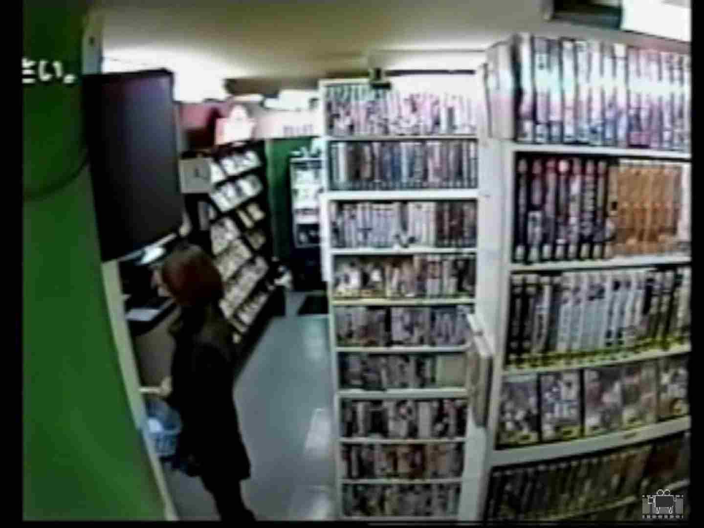 個室ビデオBOX 自慰行為盗撮2 人妻編   人気作  9枚 1