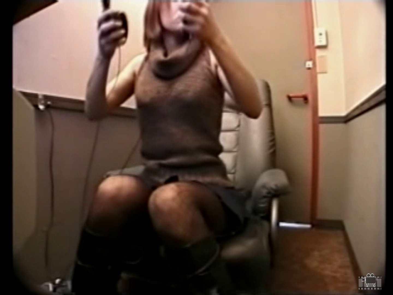 個室ビデオBOX 自慰行為盗撮2 マルチアングル ヌード画像 9枚 5