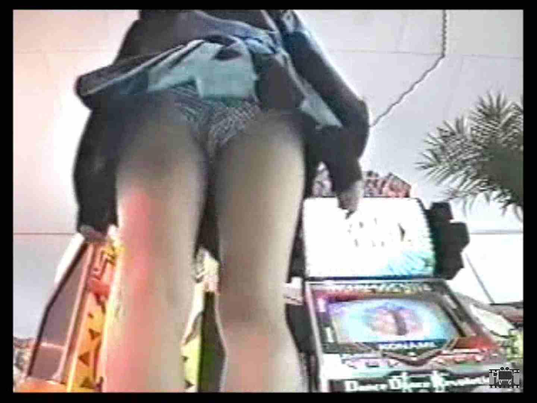 ゲーセン店長がゲーム機にカメラを仕掛けちゃいました! オンナ達のオマタ おまんこ動画流出 11枚 6
