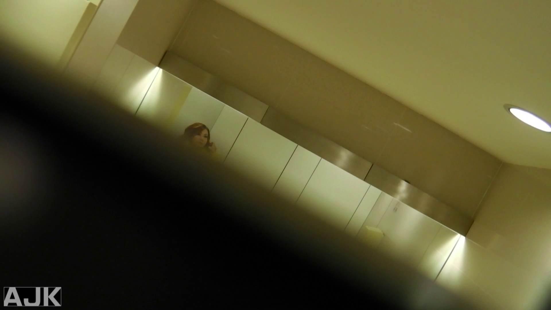 神降臨!史上最強の潜入かわや! vol.09 盗撮動画 濡れ場動画紹介 9枚 8