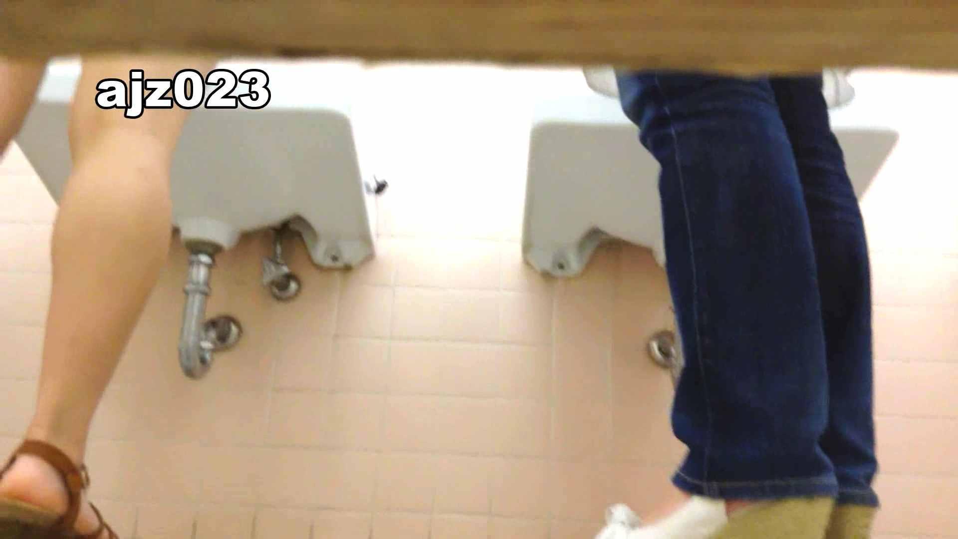 某有名大学女性洗面所 vol.23 潜入 | 洗面所  9枚 4
