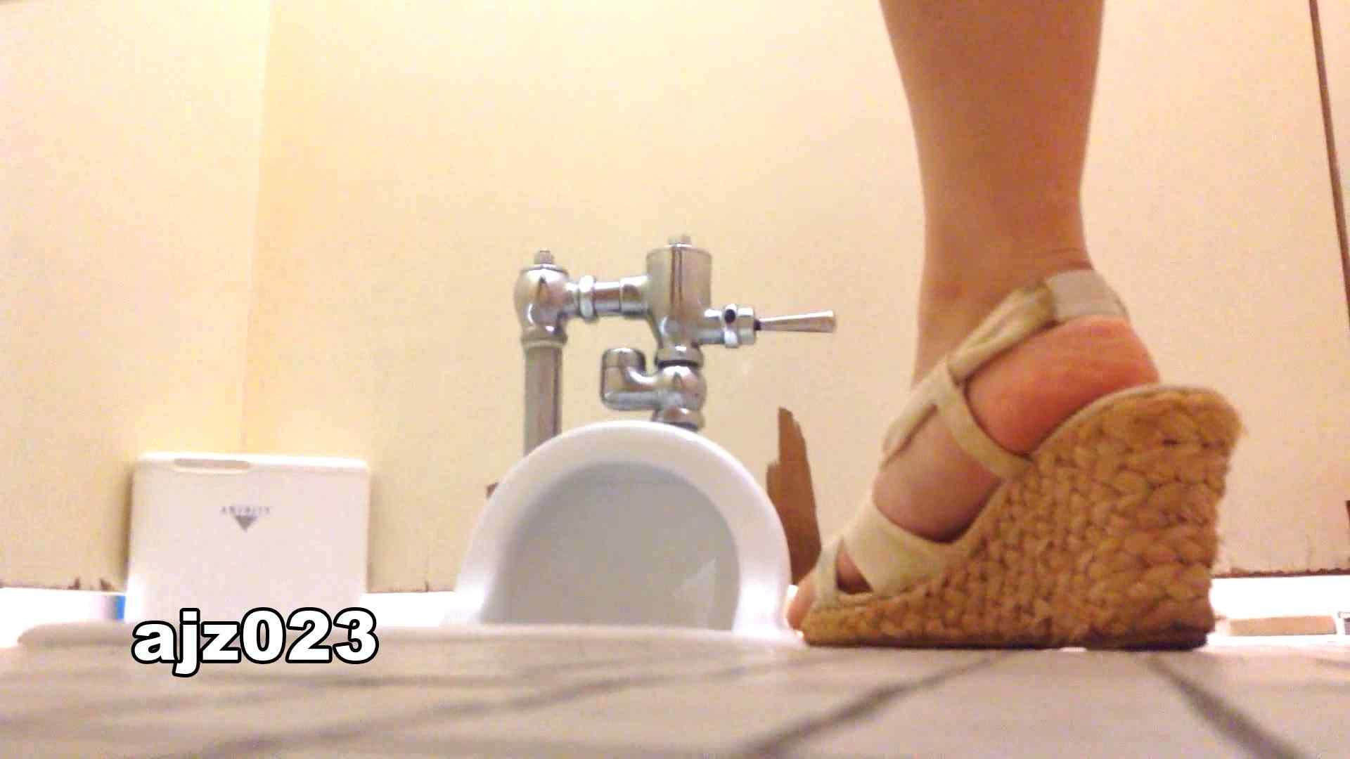 某有名大学女性洗面所 vol.23 和式 おめこ無修正画像 9枚 8