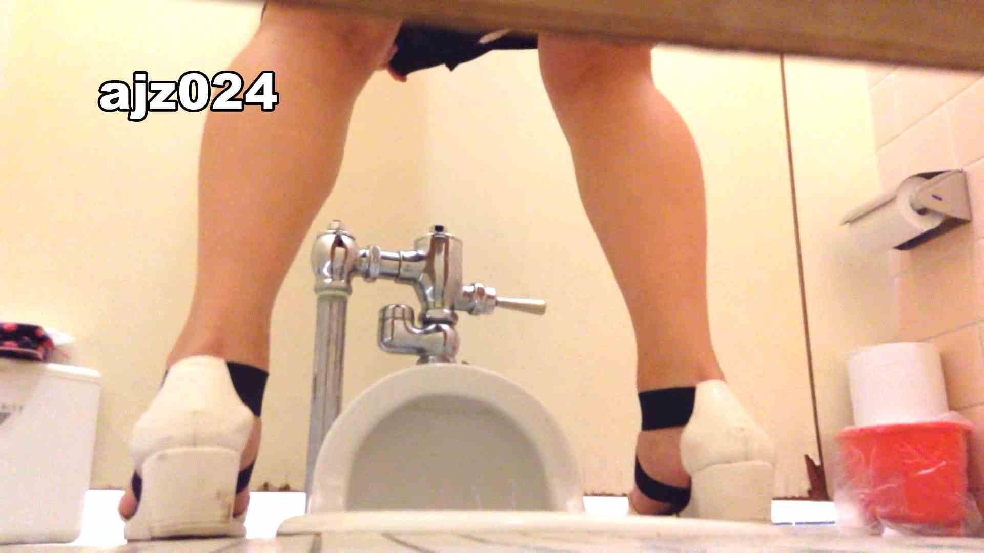 某有名大学女性洗面所 vol.24 洗面所 | 和式  10枚 1