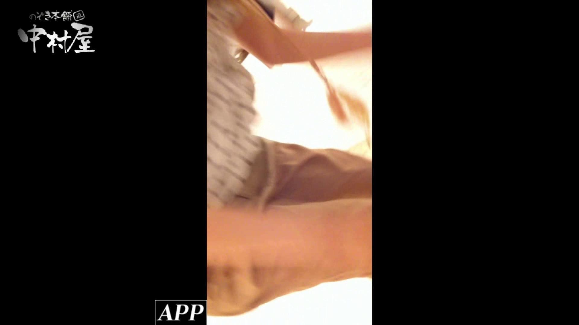 無修正エロ動画:ハイビジョン盗撮!ショップ店員千人斬り!胸チラ編 vol.45:のぞき本舗 中村屋