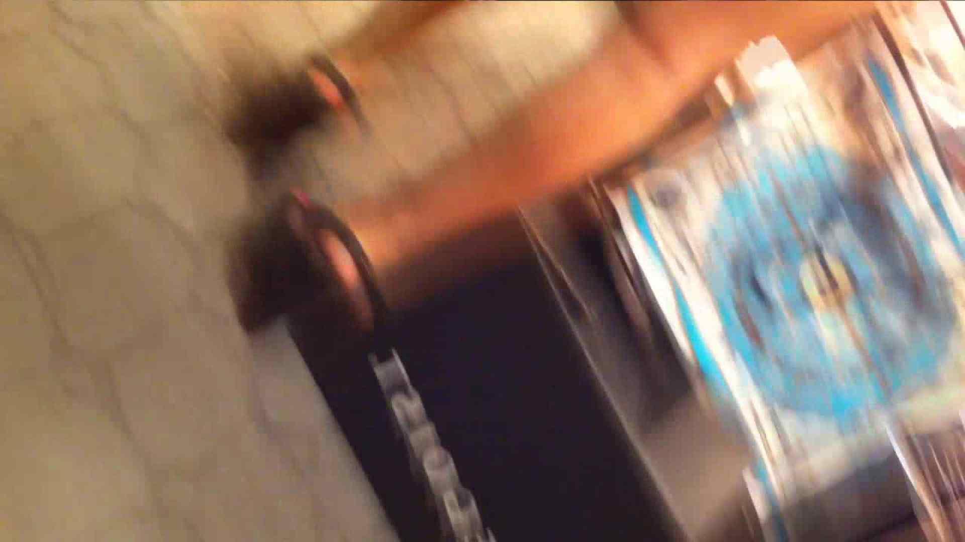 無修正エロ動画:可愛いカリスマ店員限定‼胸チラ&パンチラ vol.09:のぞき本舗 中村屋