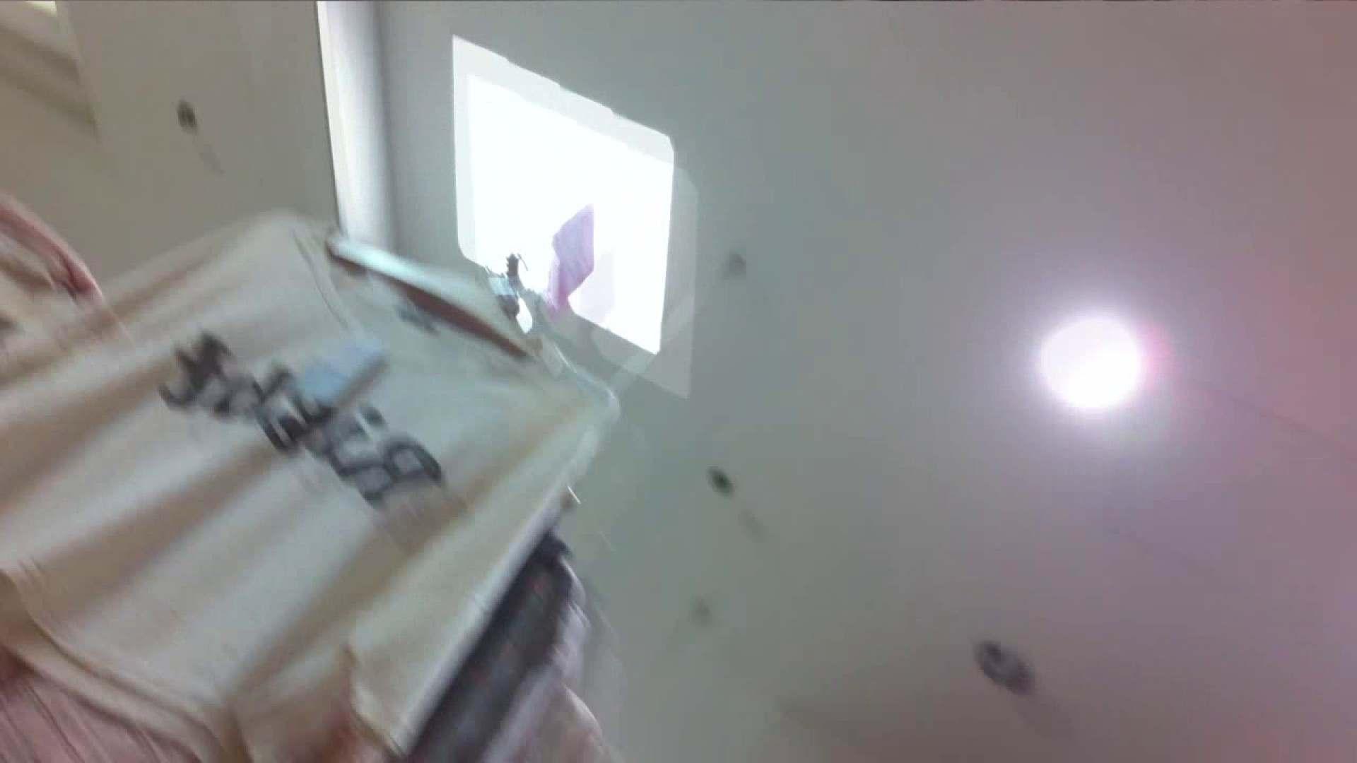可愛いカリスマ店員限定‼胸チラ&パンチラ vol.12 チラ見えで興奮  9枚 8