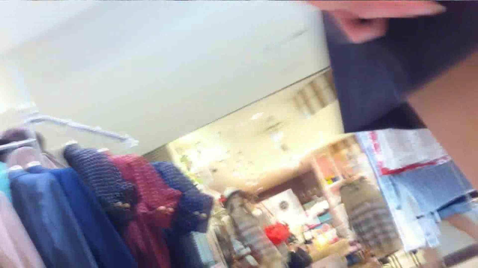 あれこのショップ‼あのカリスマ店員‼今日は黒パンツ‼ 接写 | 0  10枚 1