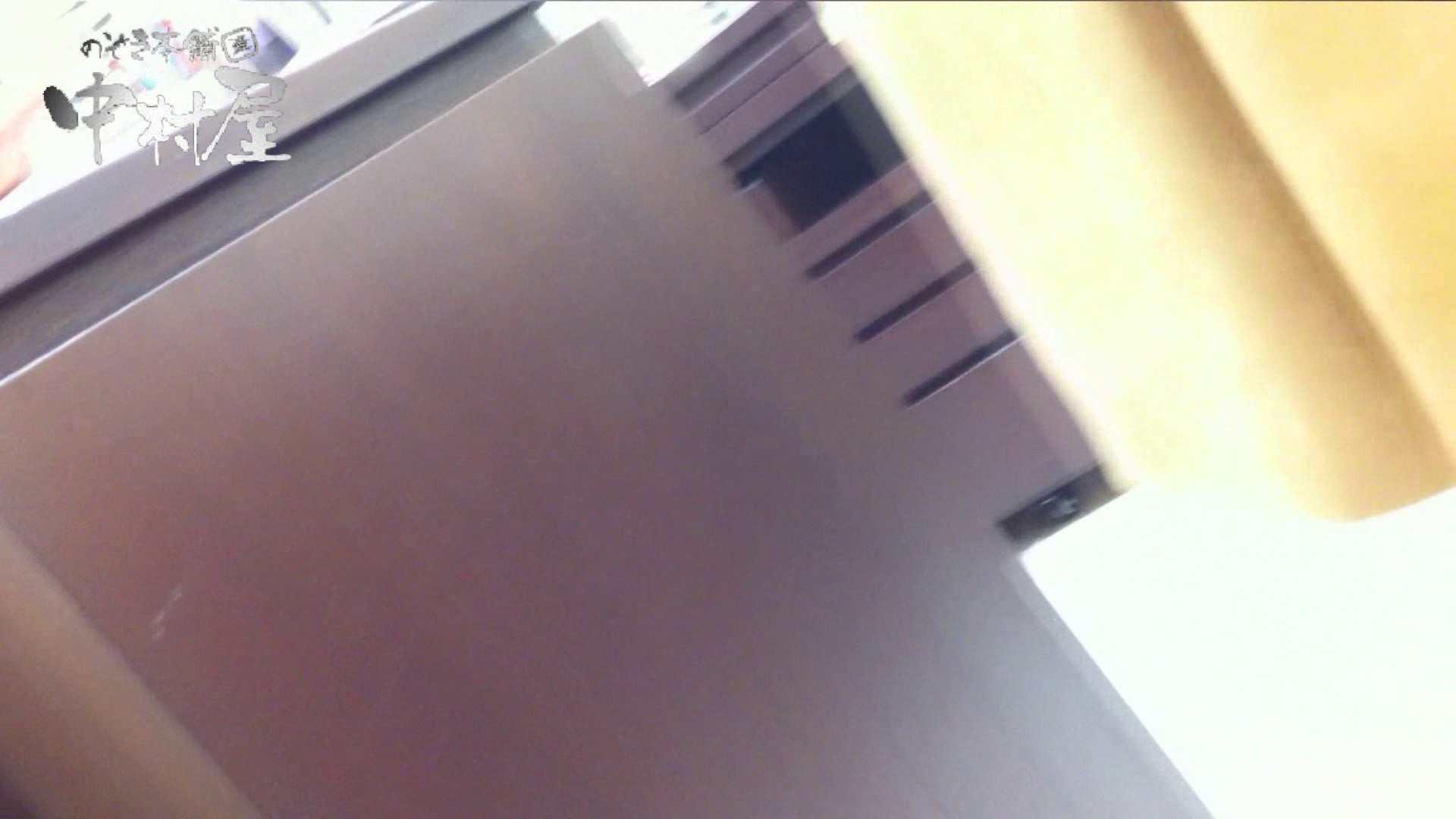 vol.49 可愛いカリスマ店員‼胸チラ&パンチラ お嬢様系店員さん チラ見えで興奮  10枚 8