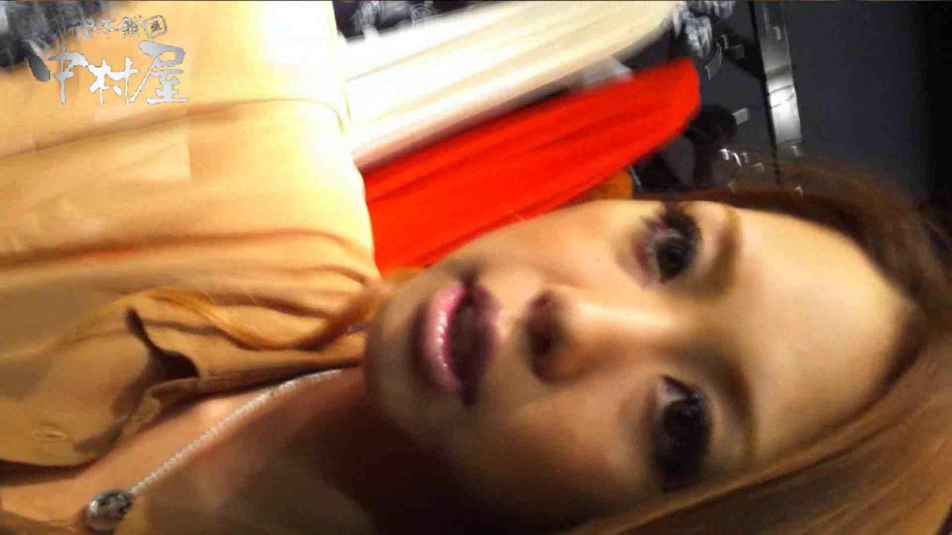 vol.63 美人アパレル胸チラ&パンチラ サンタさんチックな店員さん チラ見えで興奮 盗撮動画紹介 11枚 6