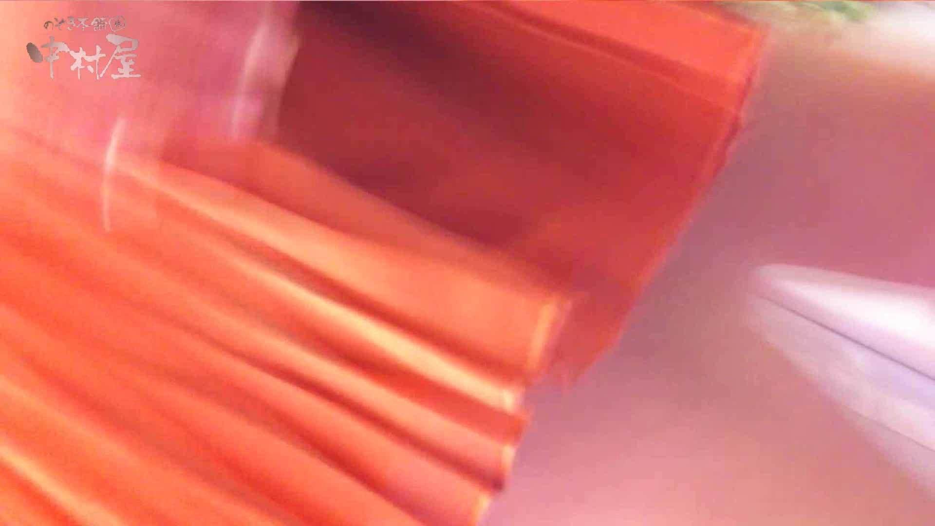 vol.70 美人アパレル胸チラ&パンチラ ベレー店員さんの下着 胸チラ オメコ動画キャプチャ 11枚 4