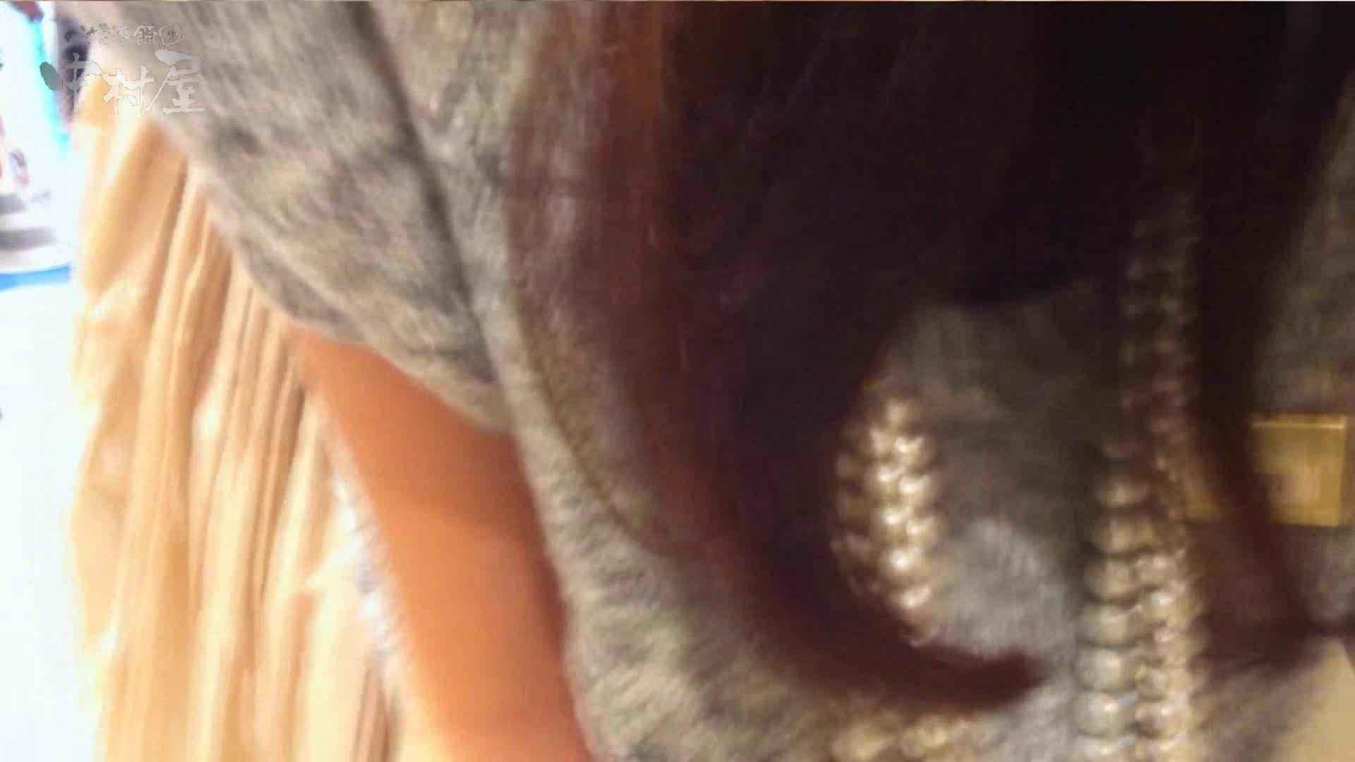 vol.74 美人アパレル胸チラ&パンチラ ブカブカセーターあざっす! 胸チラ | チラ見えで興奮  11枚 1