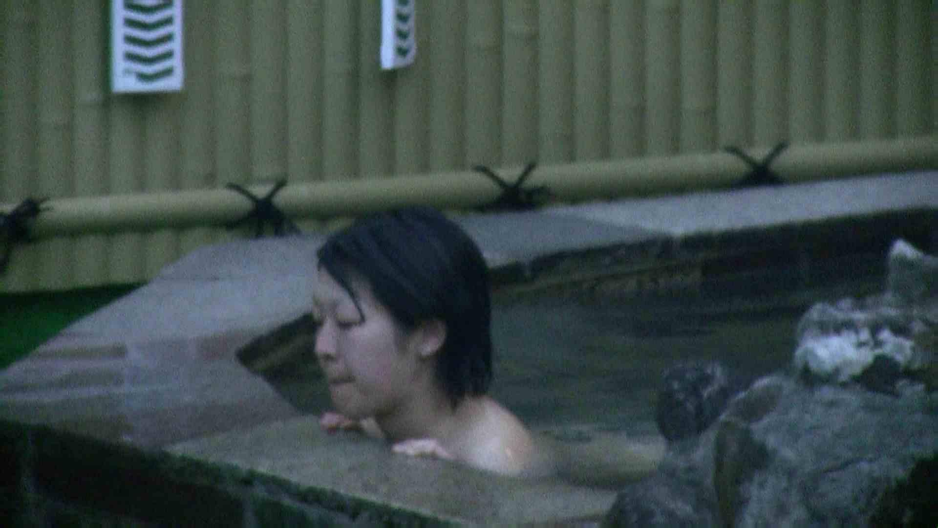 Aquaな露天風呂Vol.05【VIP】 盗撮動画  10枚 2