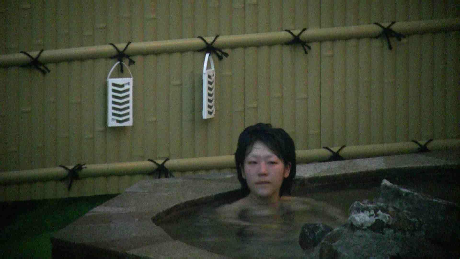 Aquaな露天風呂Vol.05【VIP】 盗撮動画  10枚 4