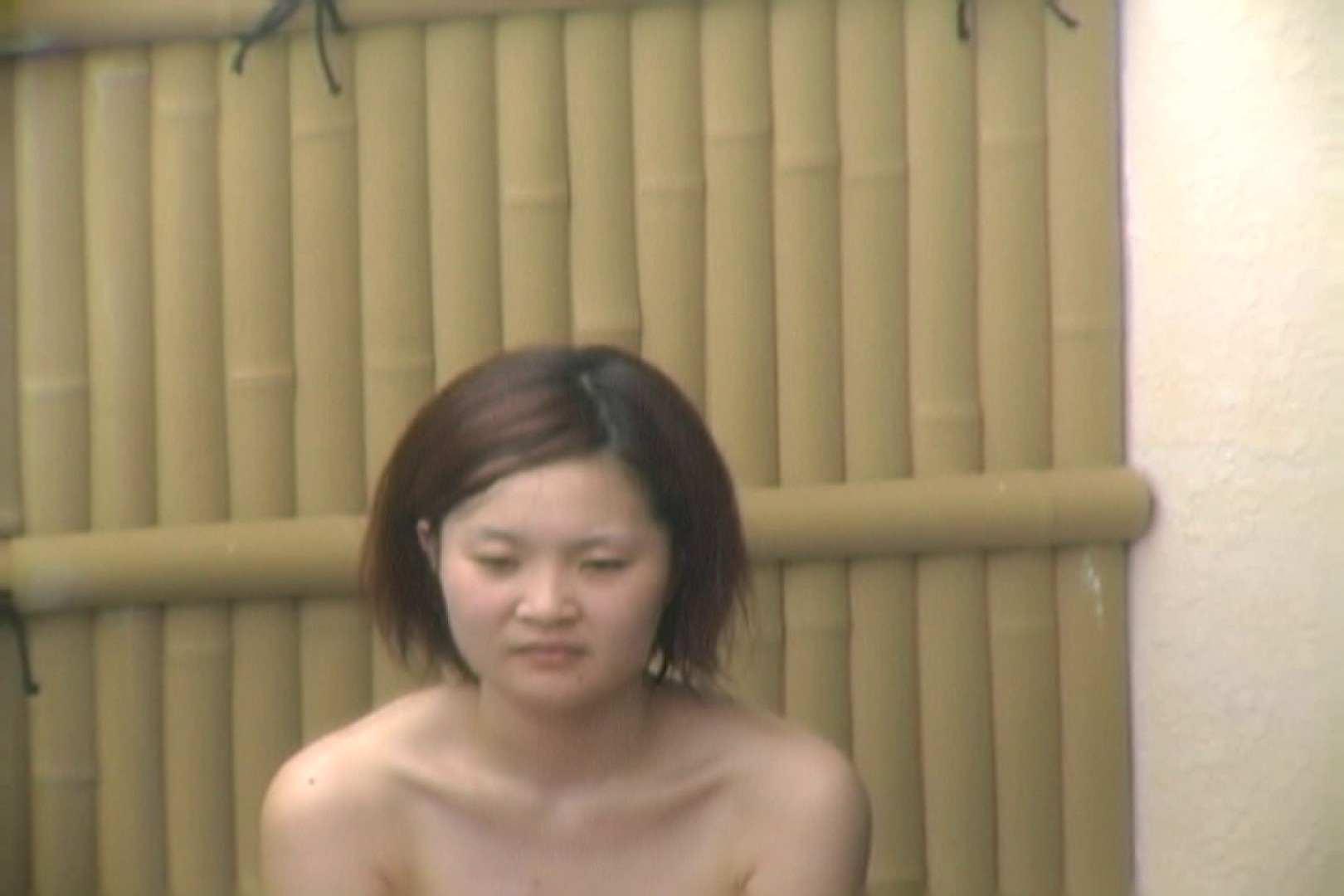 Aquaな露天風呂Vol.11【VIP】 露天風呂  10枚 6