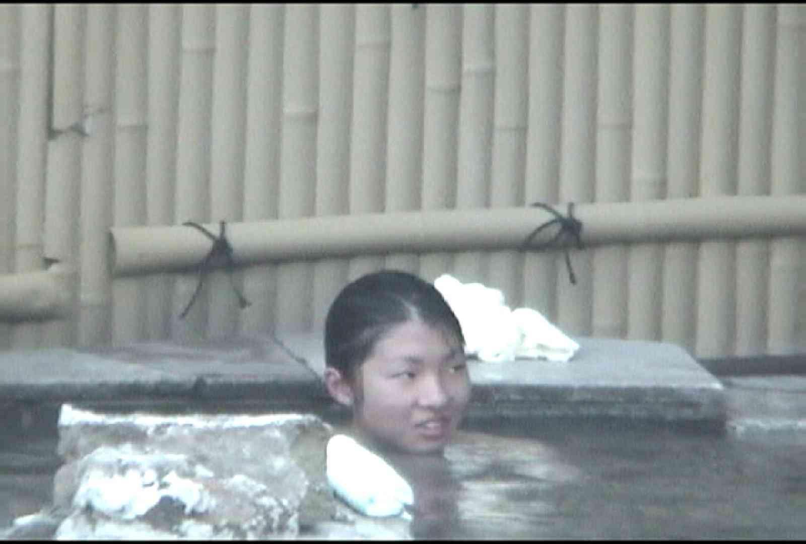 Aquaな露天風呂Vol.15 盗撮動画  10枚 6