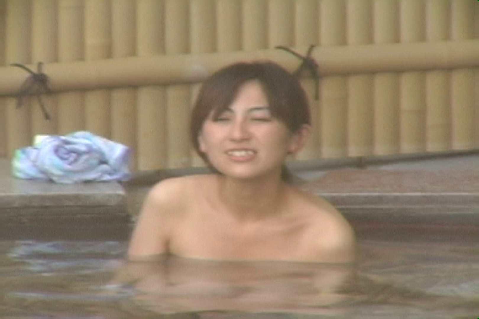 Aquaな露天風呂Vol.26【VIP】 盗撮動画 | 露天風呂  10枚 1
