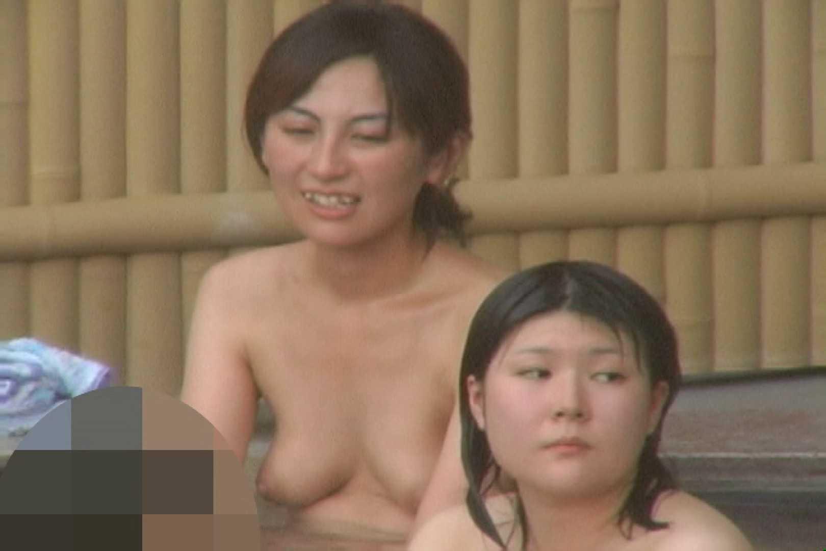 Aquaな露天風呂Vol.26【VIP】 盗撮動画  10枚 2