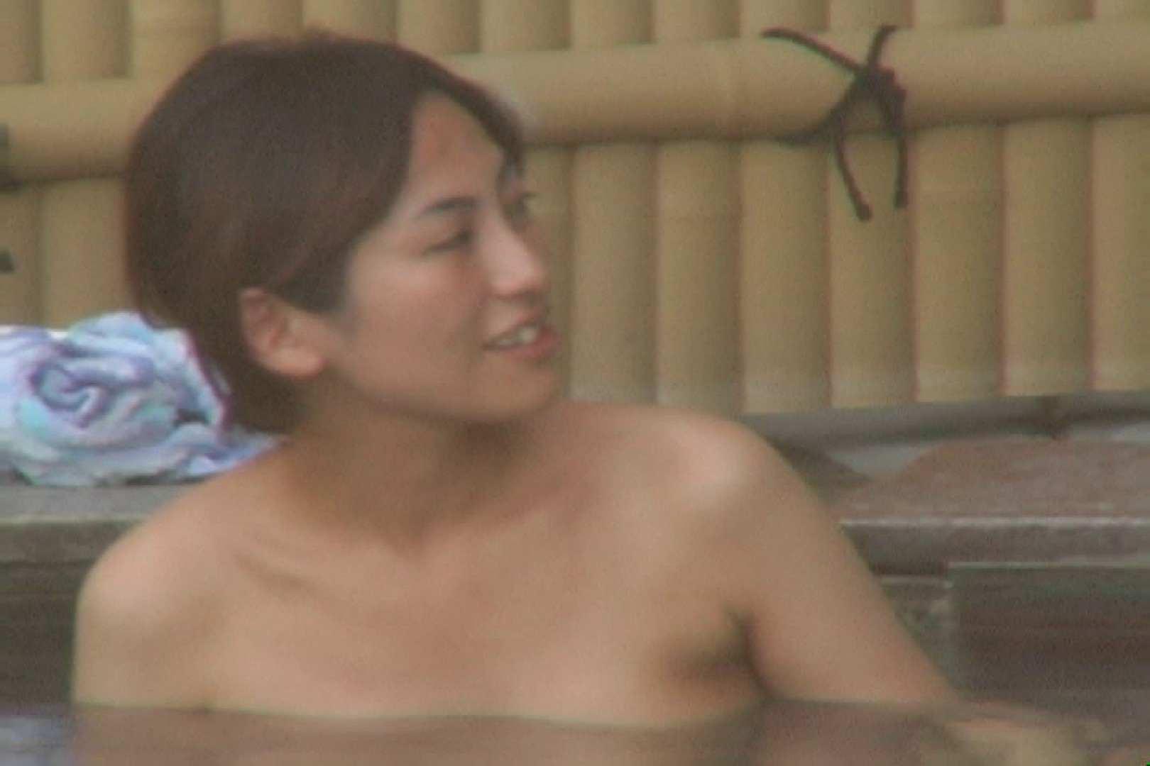 Aquaな露天風呂Vol.26【VIP】 盗撮動画 | 露天風呂  10枚 7
