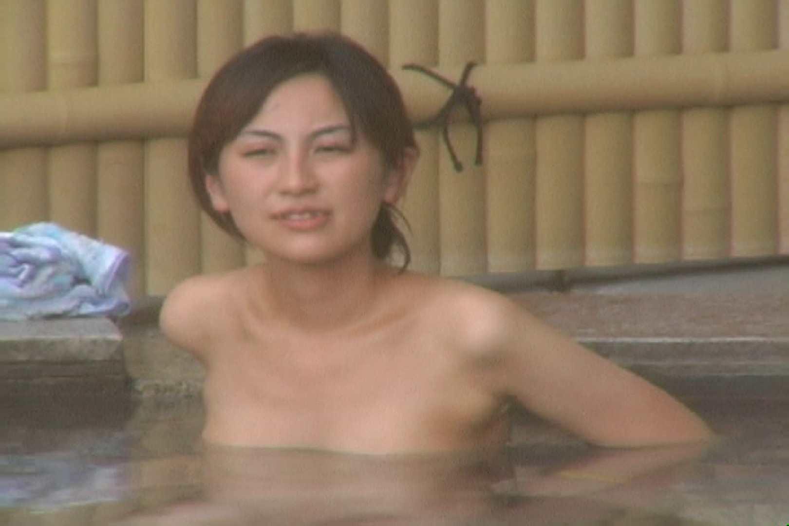 Aquaな露天風呂Vol.26【VIP】 盗撮動画 | 露天風呂  10枚 9