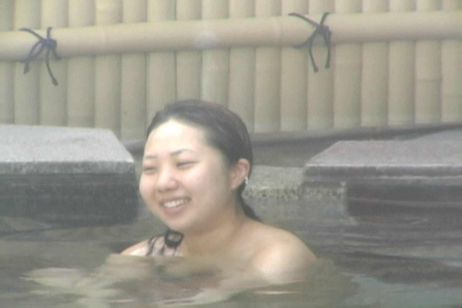 Aquaな露天風呂Vol.31【VIP】 露天風呂  11枚 4