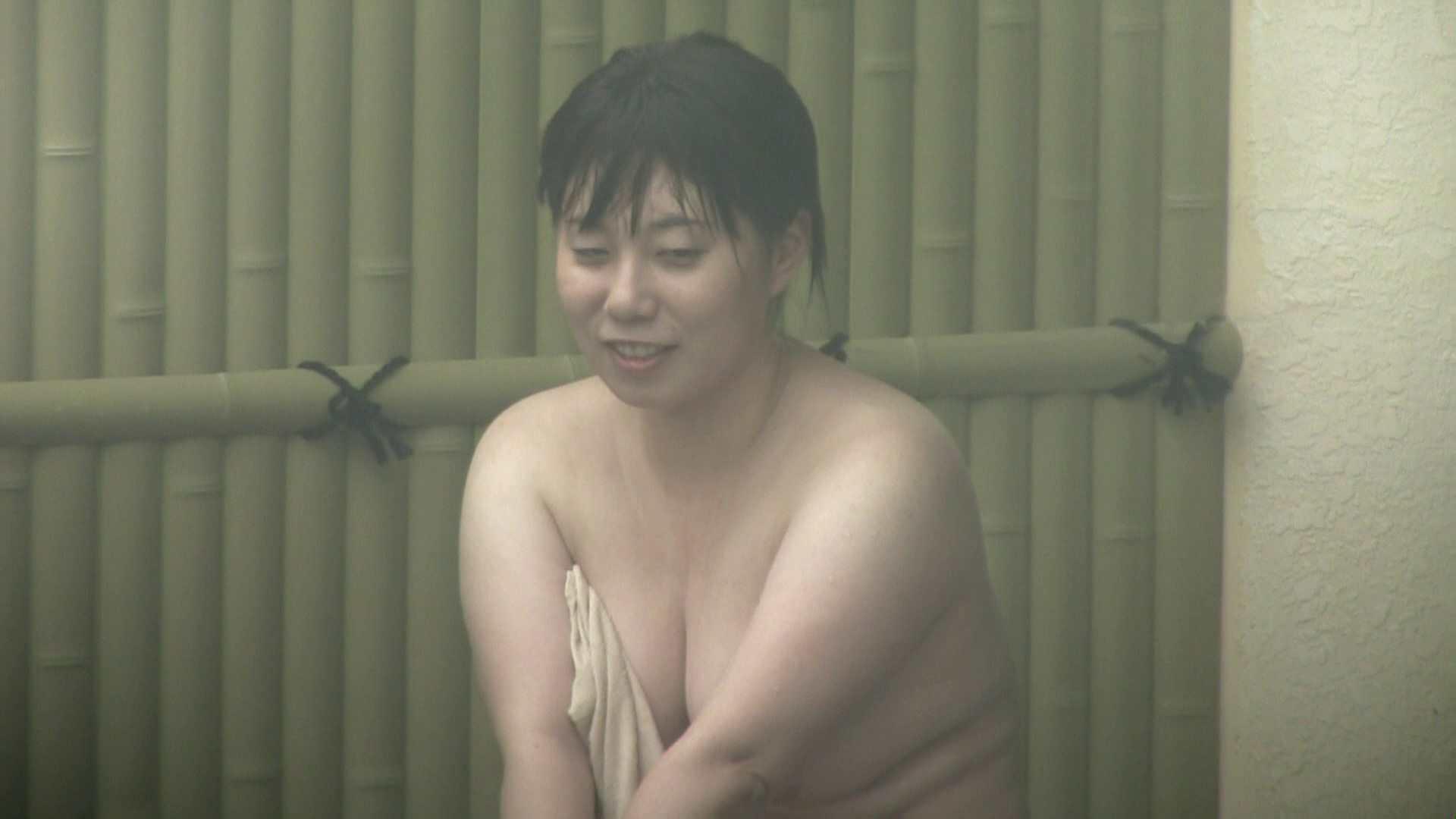 Aquaな露天風呂Vol.35【VIP】 露天風呂 | 盗撮動画  11枚 9