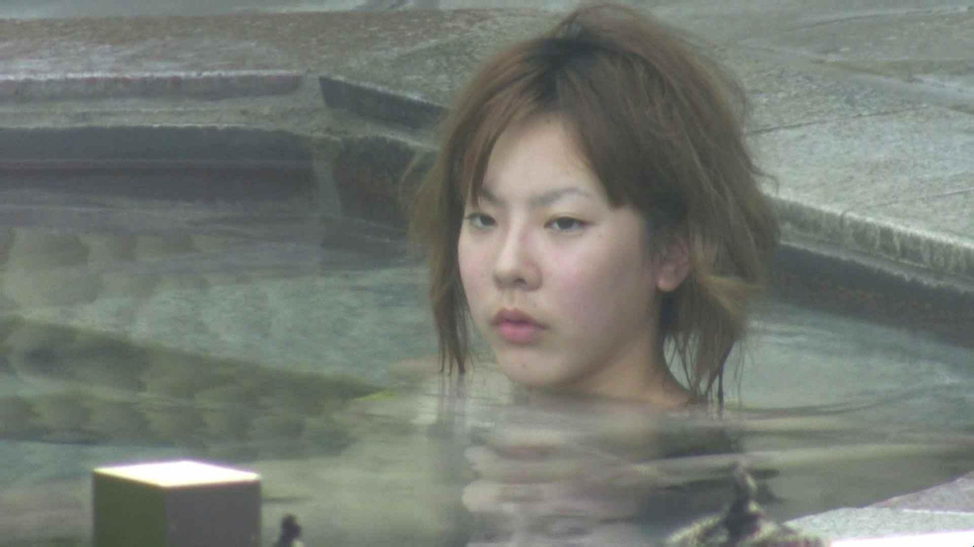 Aquaな露天風呂Vol.38【VIP】 露天風呂  10枚 2