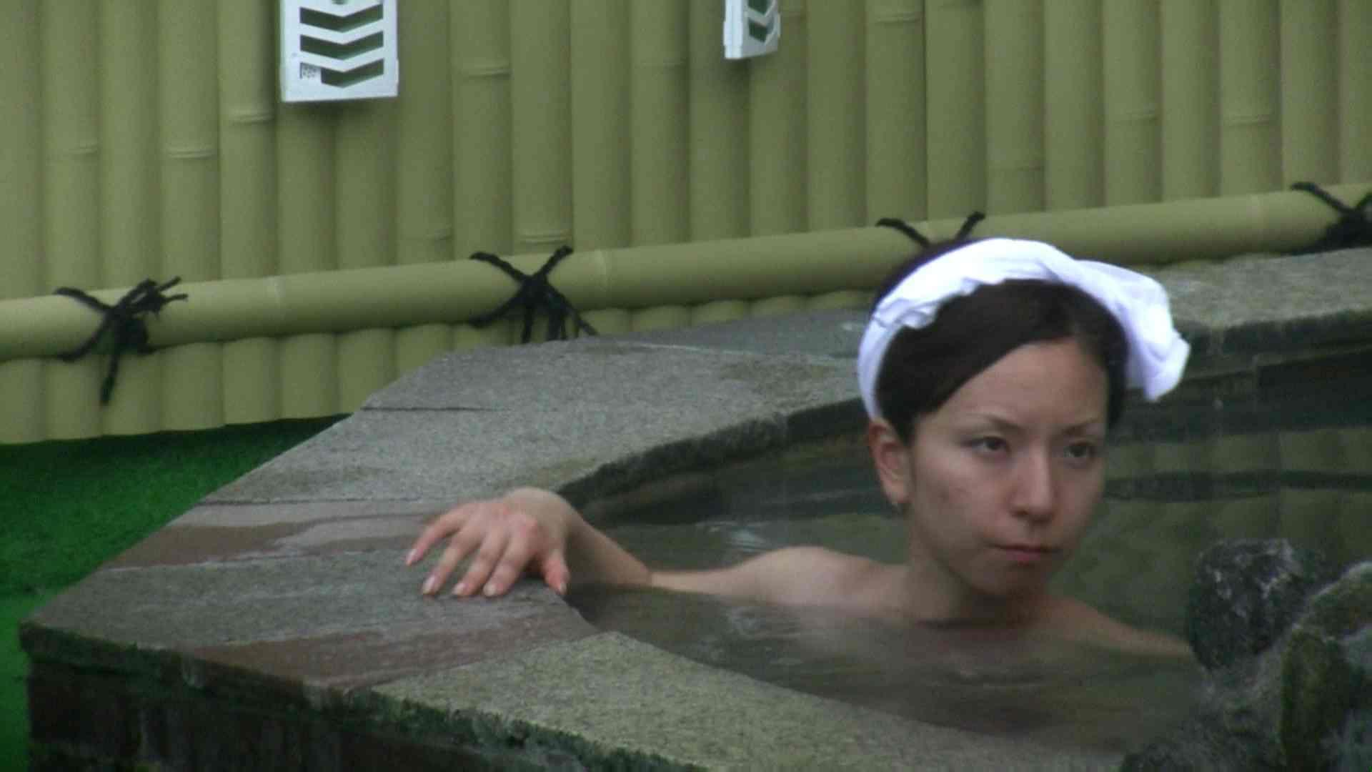 Aquaな露天風呂Vol.39【VIP】 盗撮動画 | 露天風呂  10枚 5