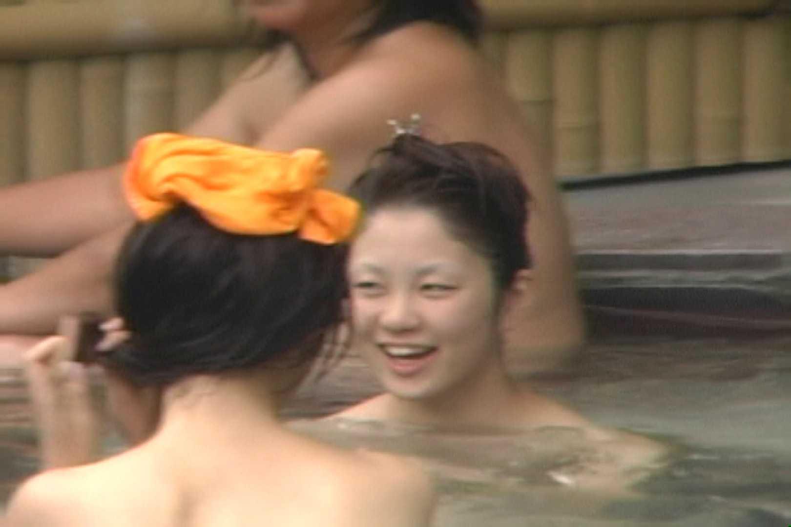 Aquaな露天風呂Vol.40【VIP】 露天風呂 | 盗撮動画  9枚 1