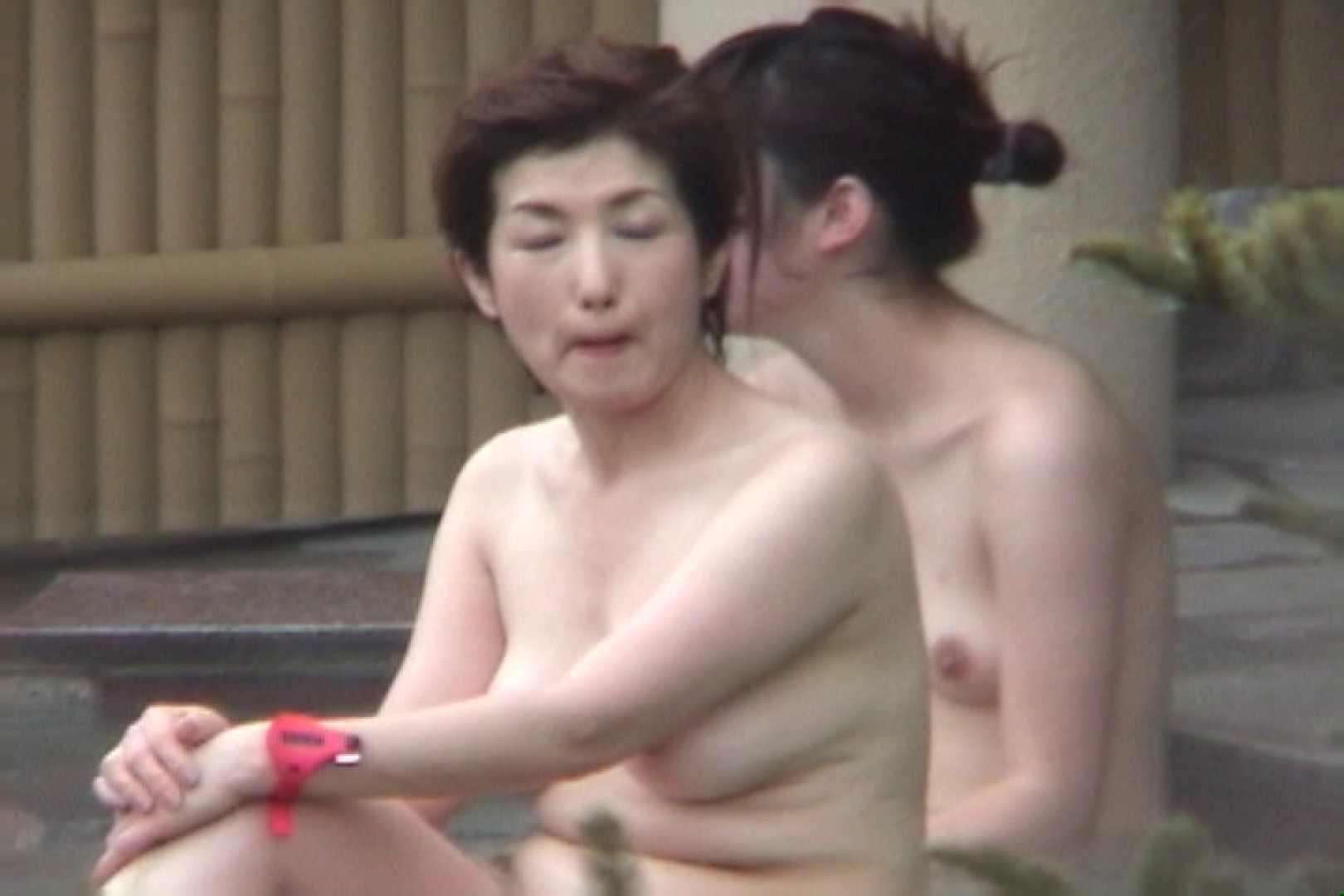 Aquaな露天風呂Vol.44【VIP限定】 盗撮動画  9枚 2