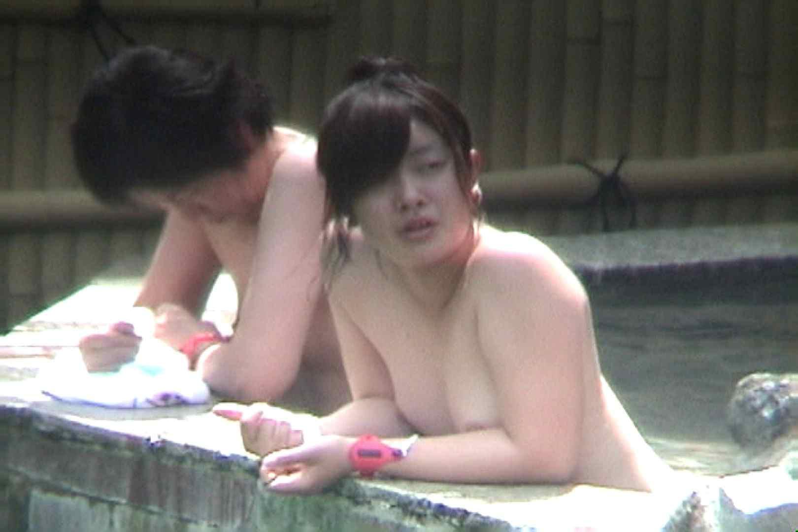 無修正エロ動画:Aquaな露天風呂Vol.55【VIP限定】:のぞき本舗 中村屋