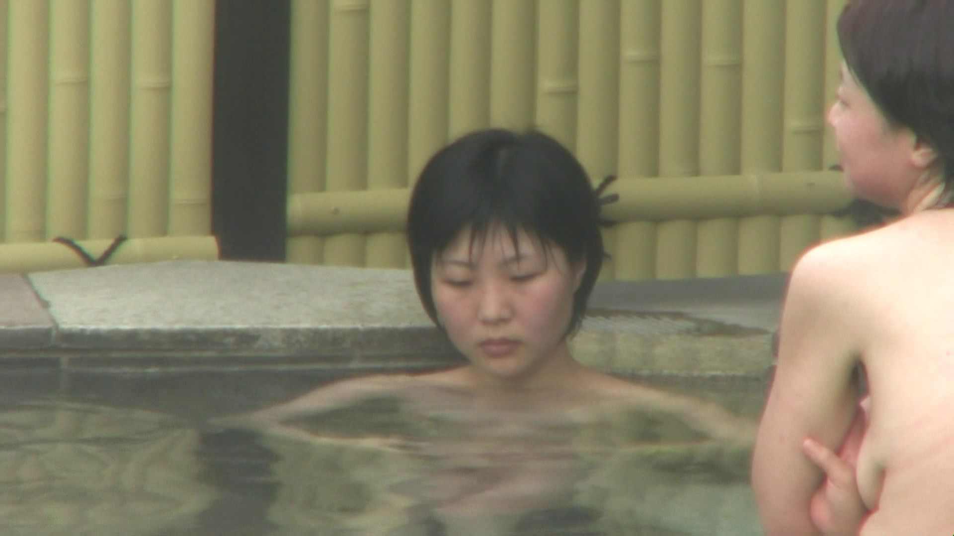 Aquaな露天風呂Vol.74【VIP限定】 露天風呂 | 盗撮動画  10枚 9