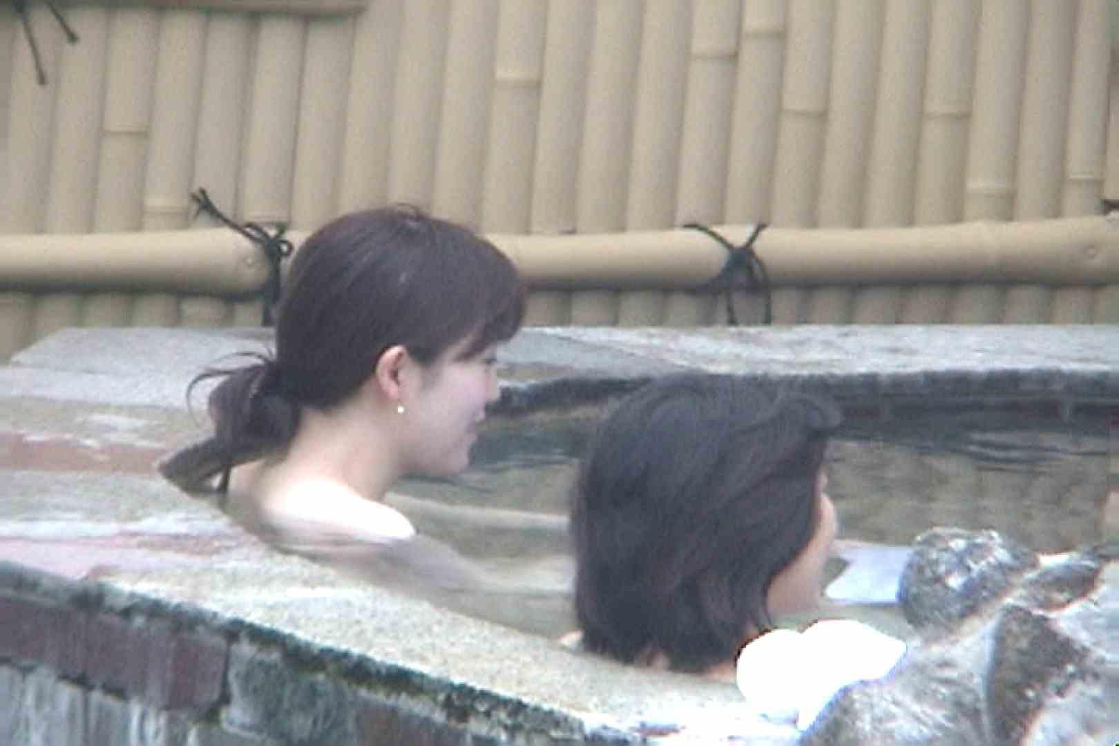 Aquaな露天風呂Vol.79【VIP限定】 露天風呂 | 盗撮動画  11枚 11