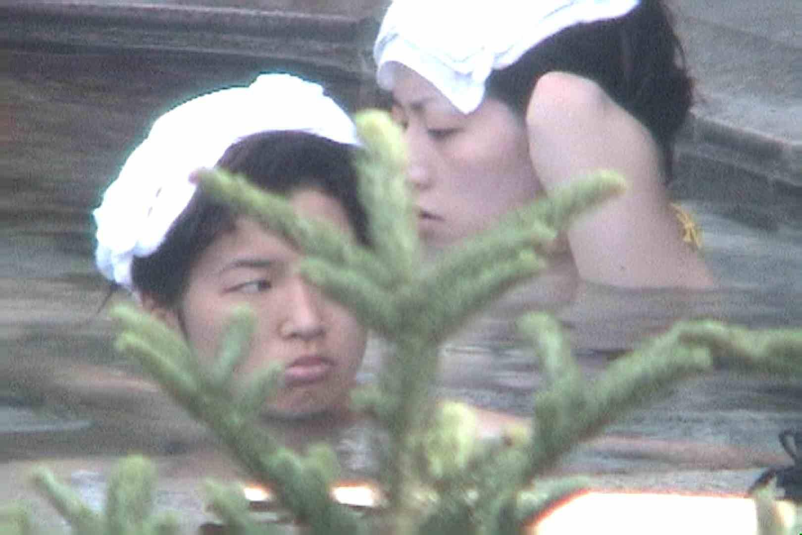 Aquaな露天風呂Vol.80【VIP限定】 盗撮動画  10枚 2
