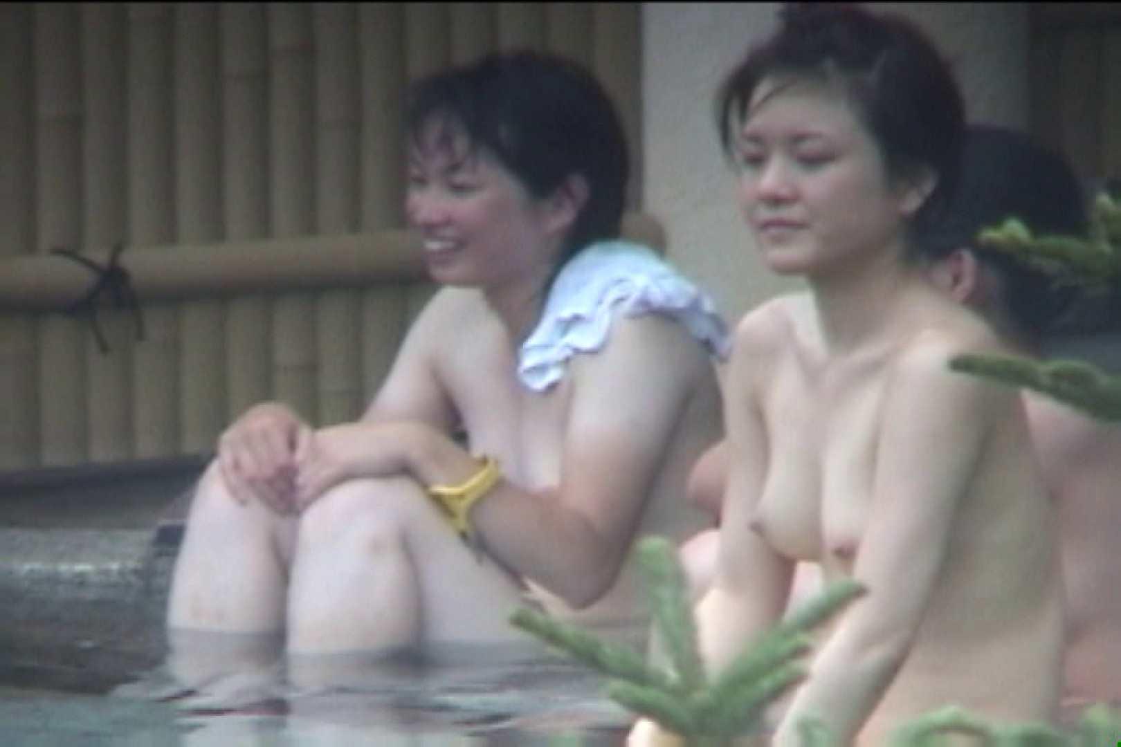 Aquaな露天風呂Vol.94【VIP限定】 露天風呂 | 盗撮動画  11枚 1