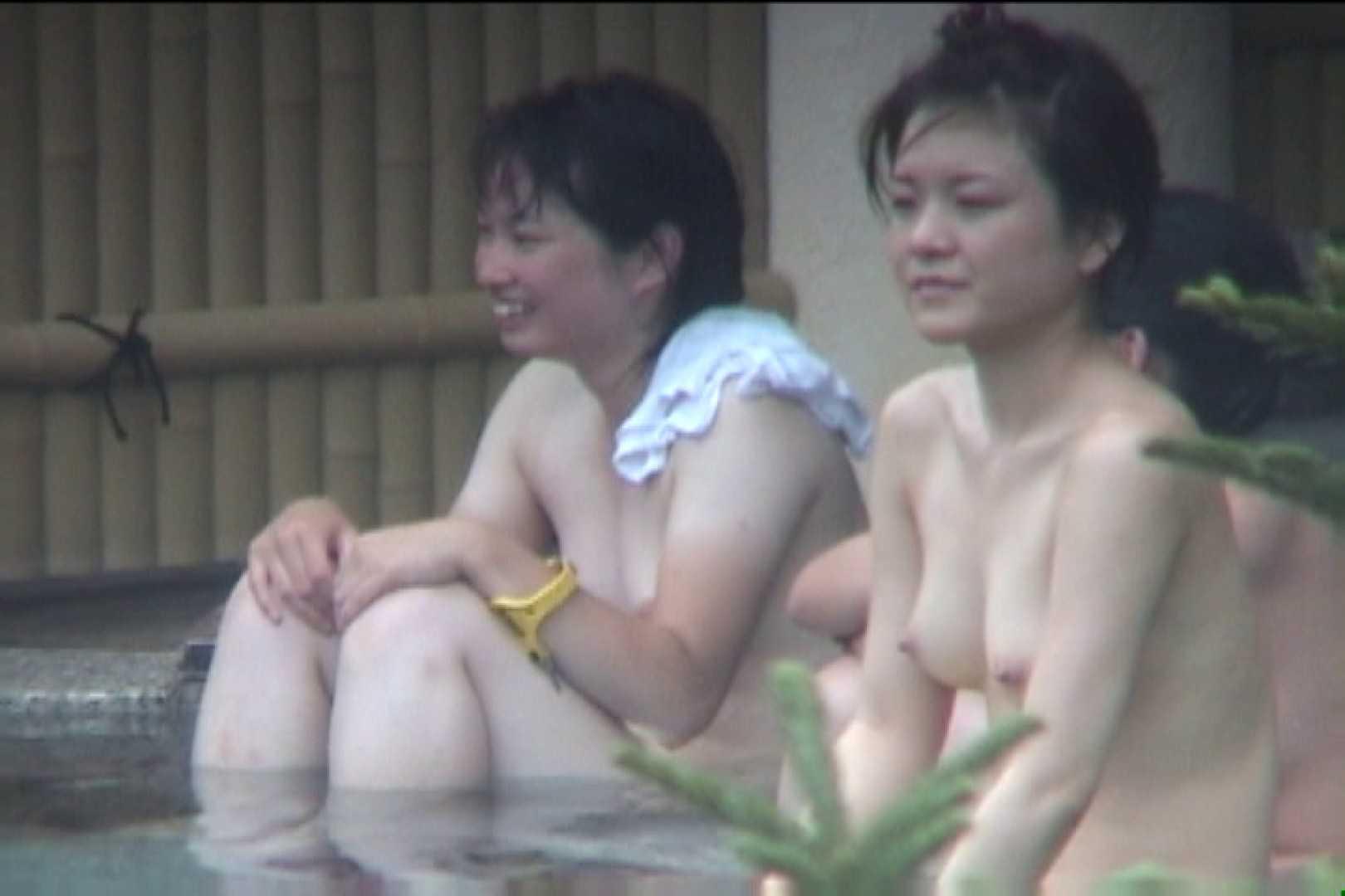 Aquaな露天風呂Vol.94【VIP限定】 露天風呂  11枚 2