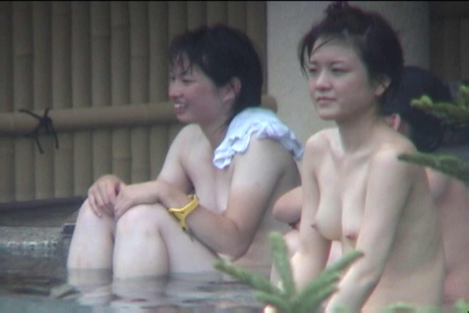 Aquaな露天風呂Vol.94【VIP限定】 露天風呂 | 盗撮動画  11枚 3