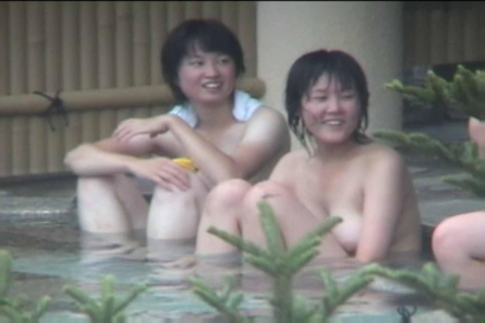 無修正エロ動画:Aquaな露天風呂Vol.99【VIP限定】:のぞき本舗 中村屋