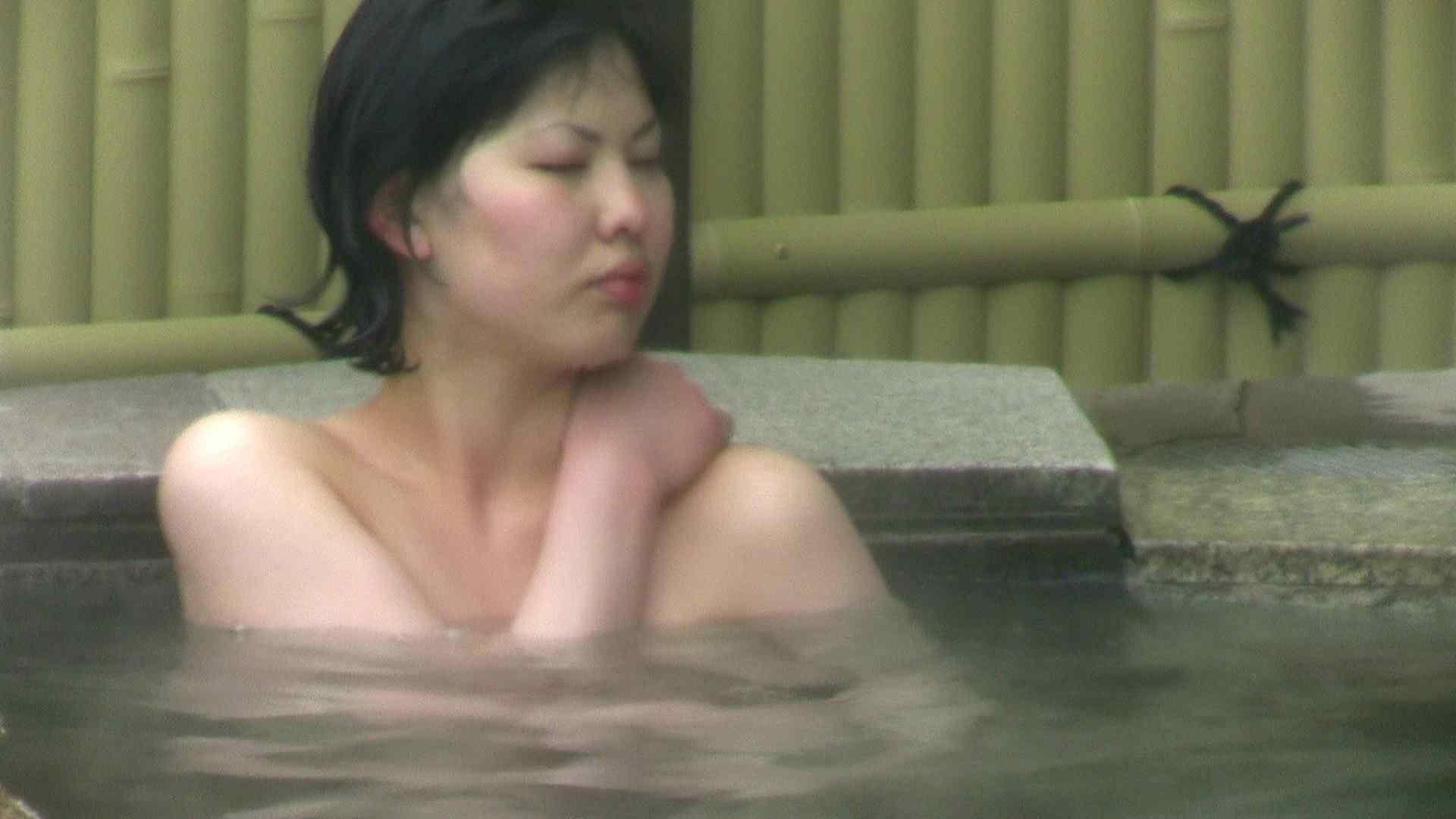 Aquaな露天風呂Vol.114 盗撮動画  11枚 6
